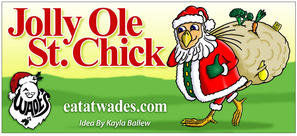 Jolly Ole St. Chick
