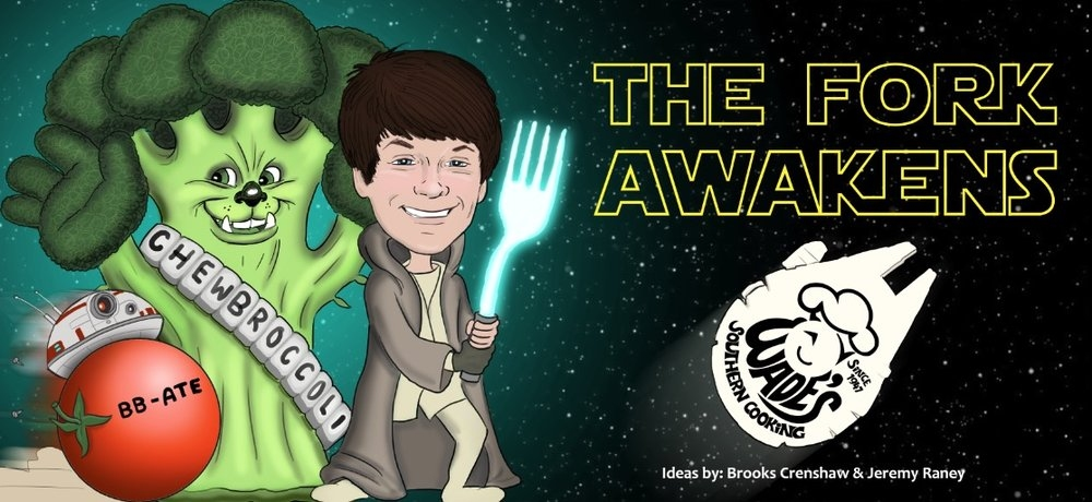 Fork Awakens