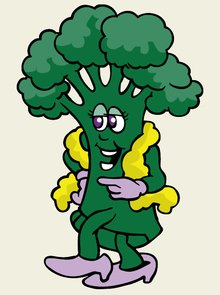 Betty Broccoli